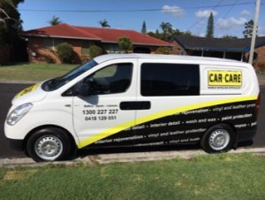 car detailing business for sale Byron Bay