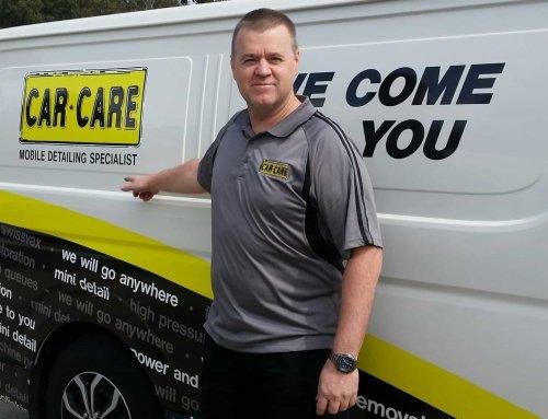 Established Mobile Car Detailing Business for sale – Perth – South of River – SOLD