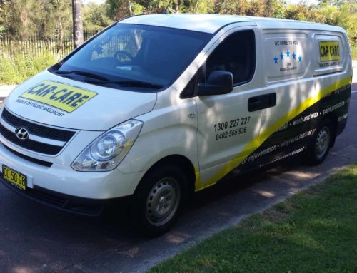 Mobile Detailing Business for Sale – Caloundra/Maroochydore