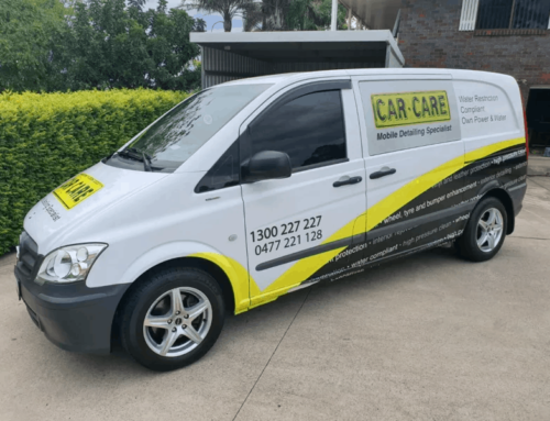 Mobile Detailing Business for Sale – Toowoomba
